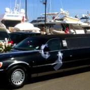 Location Limousine Marseille, Cannes, Monaco…