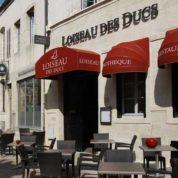 Bernard Loiseau, restaurant à Dijon