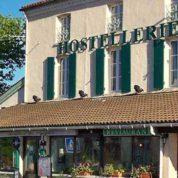 Hôtellerie et restauration dans la région stéphanoise