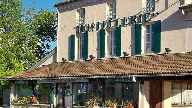 hotel st-etienne