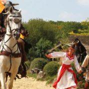Voyage au Puy du Fou au départ de toutes régions de France