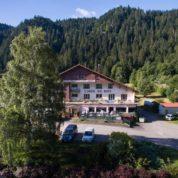 L'Orée du Bois, hôtel à Xonrupt Longemer dans les Vosges