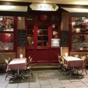 Un restaurant strasbourgeois accueillant et chaleureux