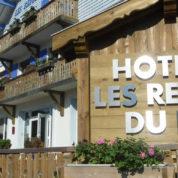 Les Reflets du Lac, hôtel avec piscine et spa à Gérardmer