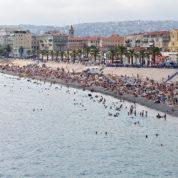 Focus sur ces vacanciers qui ne sont pas à l'aise à la plage