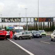 Vos recours en cas d'accident de la route en vacances à l'étranger