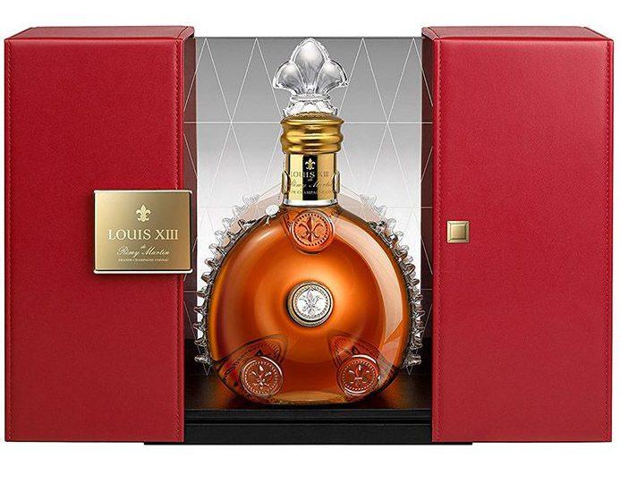 cognac louis 13