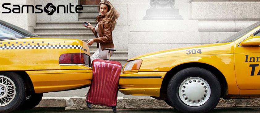 bagages de marques