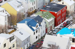 Séjour insolite en Scandinavie